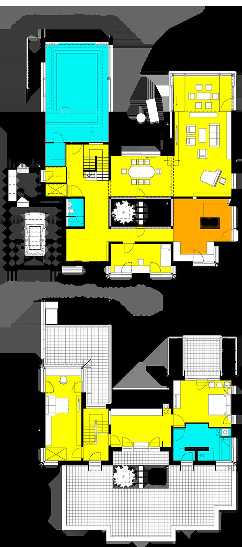 Einfamilienhaus - Das Planungsbüro für intelligente Architekturlösungen